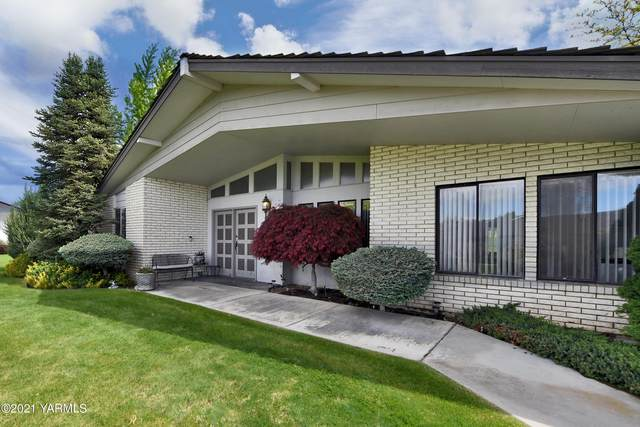 605 Follow Through Dr, Yakima, WA 98901 (MLS #21-1024) :: Candy Lea Stump | Keller Williams Yakima Valley