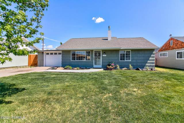 2705 S 5th St, Union Gap, WA 98903 (MLS #21-1030) :: Heritage Moultray Real Estate Services