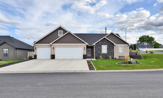 7504 W Whitman Ave, Yakima, WA 98903 (MLS #21-1032) :: Heritage Moultray Real Estate Services