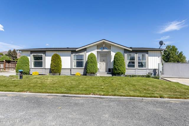 3811 Commonwealth Rd, Yakima, WA 98901 (MLS #21-1033) :: Candy Lea Stump | Keller Williams Yakima Valley