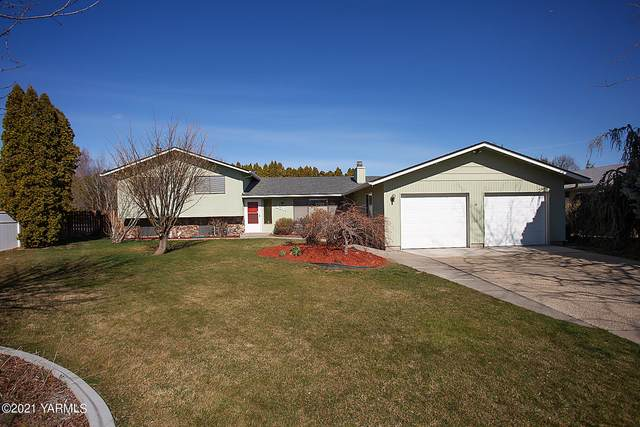 5311 Webster Ct, Yakima, WA 98908 (MLS #21-1056) :: Heritage Moultray Real Estate Services