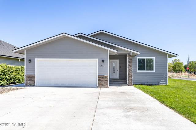 2413 S 73rd Ave, Yakima, WA 98903 (MLS #21-1058) :: Candy Lea Stump | Keller Williams Yakima Valley