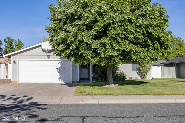 1502 Valley West Ave, Yakima, WA 98908 (MLS #21-1059) :: Heritage Moultray Real Estate Services