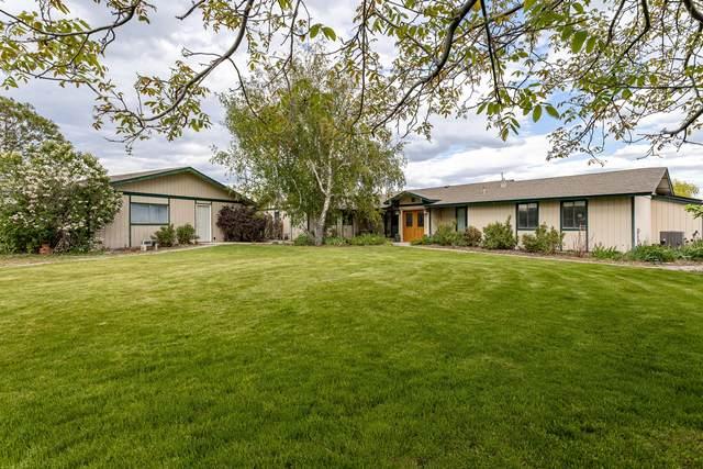 470 Buchanan Rd, Selah, WA 98942 (MLS #21-1066) :: Candy Lea Stump | Keller Williams Yakima Valley