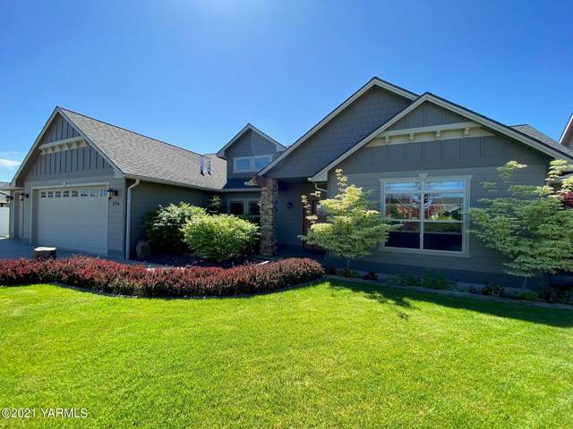 8704 Cameo Pl, Yakima, WA 98903 (MLS #21-1070) :: Candy Lea Stump | Keller Williams Yakima Valley
