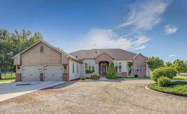 3131 Scoon Rd, Sunnyside, WA 98944 (MLS #21-1097) :: Nick McLean Real Estate Group