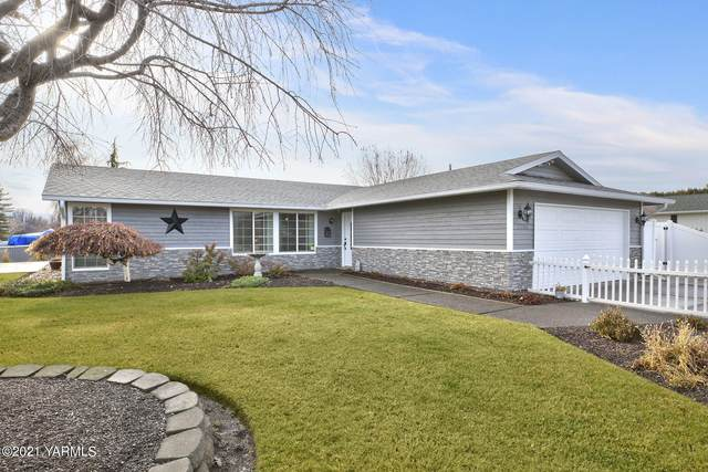 7300 W Mead Ave, Yakima, WA 98908 (MLS #21-111) :: Heritage Moultray Real Estate Services