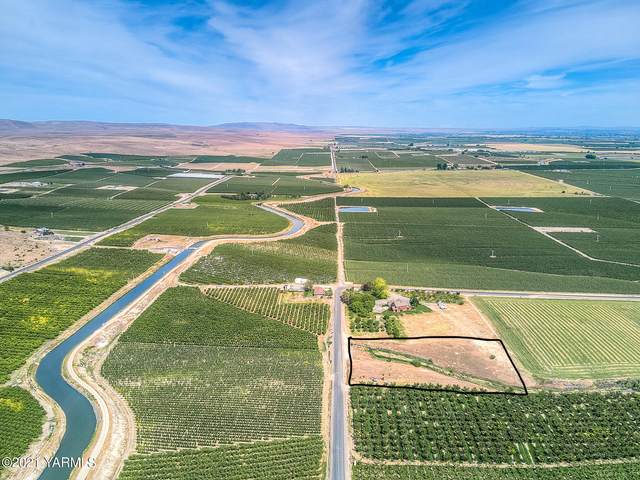 NKA Thacker Rd, Zillah, WA 98953 (MLS #21-1124) :: Heritage Moultray Real Estate Services