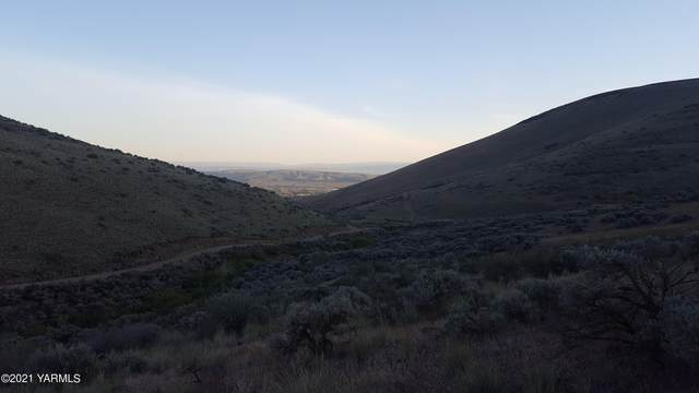 NKA N Fork Rd, Yakima, WA 98903 (MLS #21-1196) :: Heritage Moultray Real Estate Services
