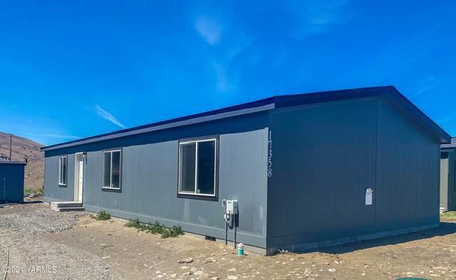 17358 Main St (Beverly Wa 99321) St, Mattawa, WA 99349 (MLS #21-1213) :: Amy Maib - Yakima's Rescue Realtor