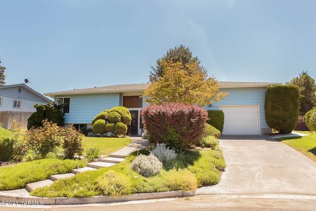 731 Darrin Ct, Sunnyside, WA 98944 (MLS #21-1268) :: Candy Lea Stump   Keller Williams Yakima Valley