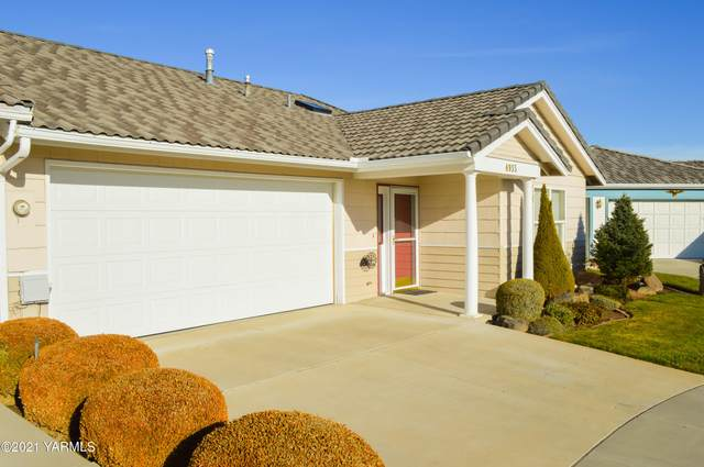 4935 Cherry Park Ct, Yakima, WA 98908 (MLS #21-131) :: Amy Maib - Yakima's Rescue Realtor