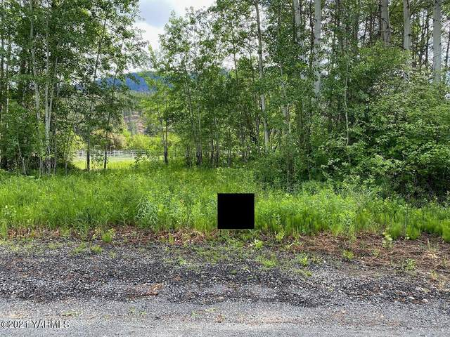 NKA Jefferson Rd, Naches, WA 98937 (MLS #21-1312) :: Heritage Moultray Real Estate Services