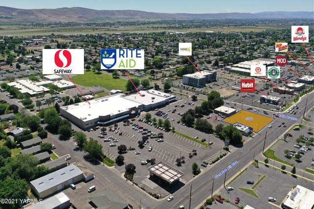 2312 W Nob Hill Blvd, Yakima, WA 98902 (MLS #21-1328) :: Heritage Moultray Real Estate Services