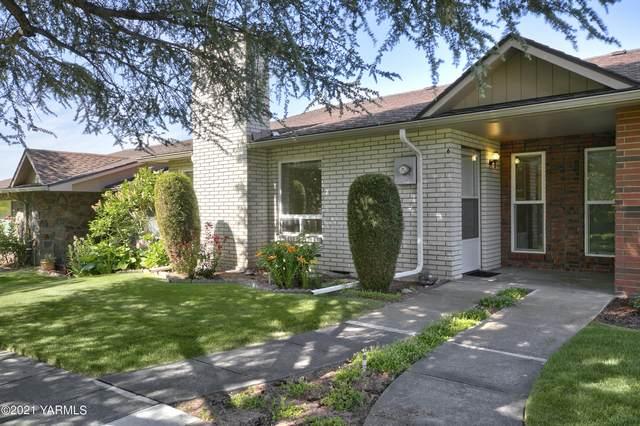 215 N 56th Ave #6, Yakima, WA 98908 (MLS #21-1354) :: Nick McLean Real Estate Group