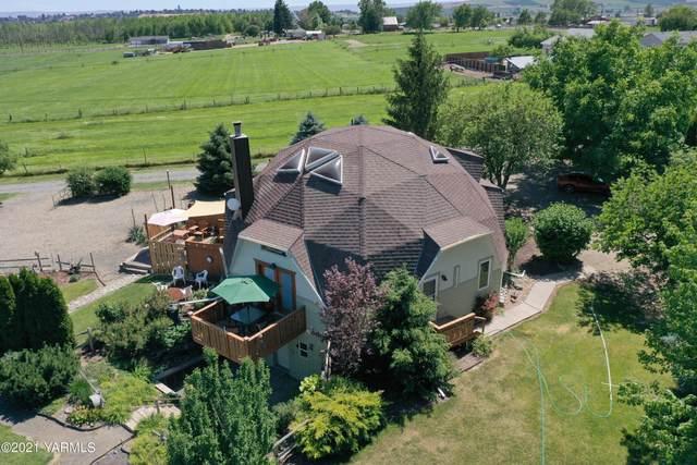 1453 Maple Grove Rd, Sunnyside, WA 98944 (MLS #21-1358) :: Amy Maib - Yakima's Rescue Realtor