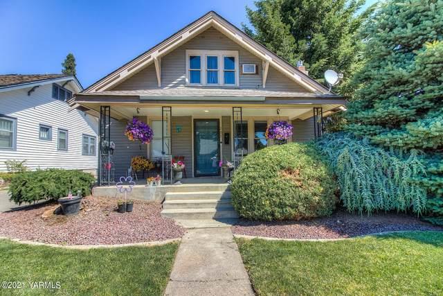 203 W Orchard Ave, Selah, WA 98942 (MLS #21-1361) :: Nick McLean Real Estate Group