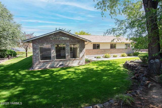 221 Sunset Vista Ln, Selah, WA 98942 (MLS #21-1372) :: Nick McLean Real Estate Group