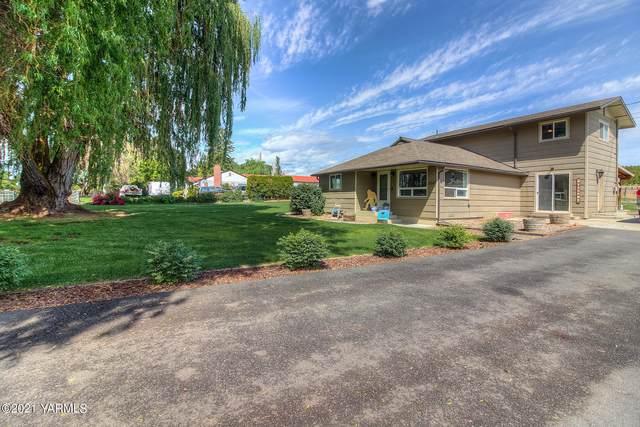 11501 Gilbert Rd, Yakima, WA 98903 (MLS #21-1396) :: Candy Lea Stump   Keller Williams Yakima Valley