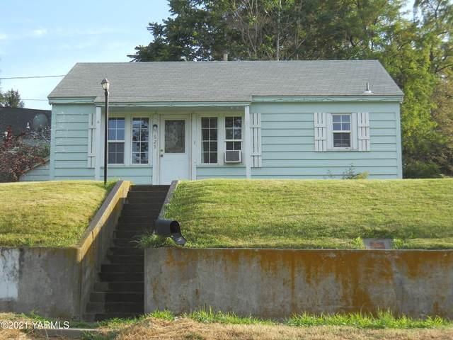 625 Crescent Ave, Sunnyside, WA 98944 (MLS #21-1417) :: Nick McLean Real Estate Group