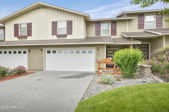 804 Fountain Blvd, Zillah, WA 98953 (MLS #21-1418) :: Candy Lea Stump | Keller Williams Yakima Valley