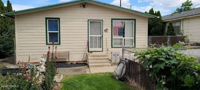 117 E Charron Rd, Moxee, WA 98936 (MLS #21-1427) :: Candy Lea Stump   Keller Williams Yakima Valley