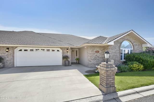 7311 Lincoln Estates Dr, Yakima, WA 98908 (MLS #21-1458) :: Candy Lea Stump   Keller Williams Yakima Valley