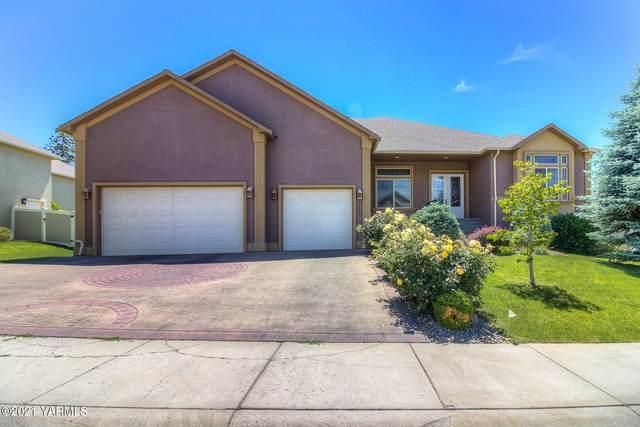 7204 Modesto Way, Yakima, WA 98908 (MLS #21-1459) :: Candy Lea Stump   Keller Williams Yakima Valley