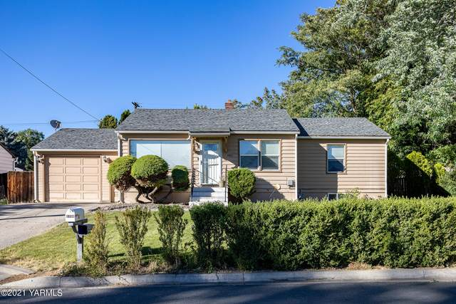 4401 Terrace Heights Dr, Yakima, WA 98901 (MLS #21-1461) :: Candy Lea Stump   Keller Williams Yakima Valley