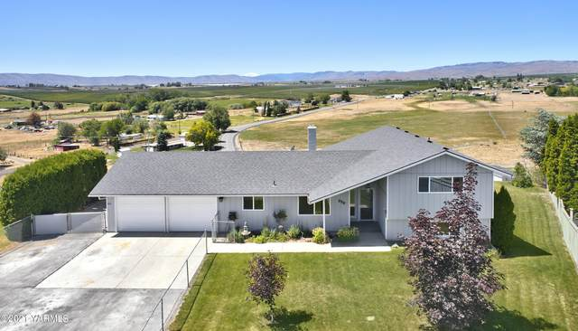 390 Mahre Rd, Yakima, WA 98908 (MLS #21-1463) :: Candy Lea Stump   Keller Williams Yakima Valley
