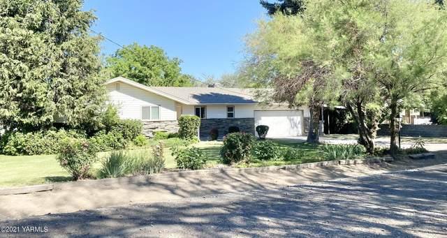 2903 S 41st Ave, Yakima, WA 98903 (MLS #21-1489) :: Candy Lea Stump   Keller Williams Yakima Valley