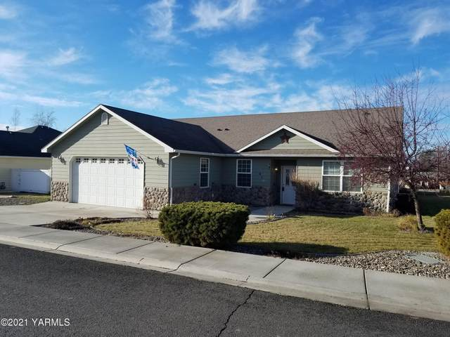 510 Broadway Ave, Grandview, WA 98930 (MLS #21-153) :: Amy Maib - Yakima's Rescue Realtor