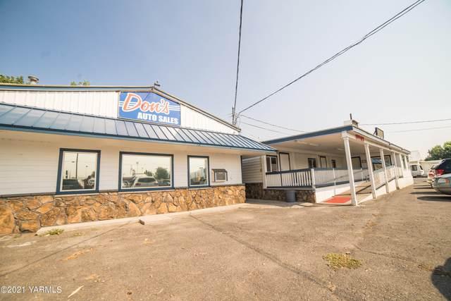 3901 Main St, Union Gap, WA 98903 (MLS #21-1547) :: Amy Maib - Yakima's Rescue Realtor