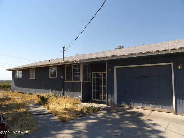 2651 Forsell Rd, Grandview, WA 98930 (MLS #21-1575) :: Amy Maib - Yakima's Rescue Realtor