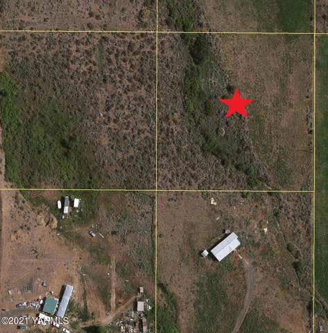 NKA Pine Mountain Dr, Yakima, WA 98903 (MLS #21-1588) :: Heritage Moultray Real Estate Services