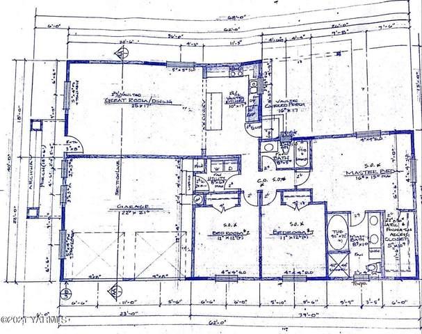 125 Kamiakin Rd, Wapato, WA 98951 (MLS #21-160) :: Amy Maib - Yakima's Rescue Realtor