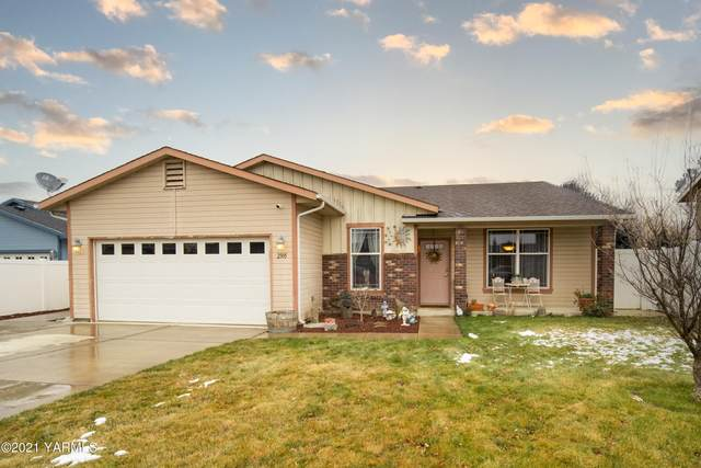 2305 S 80th Ave, Yakima, WA 98903 (MLS #21-161) :: Amy Maib - Yakima's Rescue Realtor