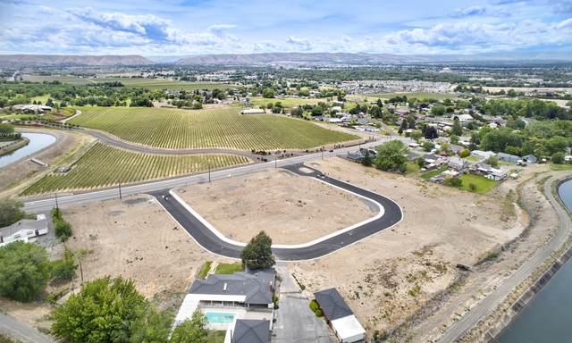 109 Vineyard View Ln Lot 18, Yakima, WA 98901 (MLS #21-1629) :: Heritage Moultray Real Estate Services