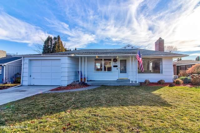 2806 Brackett Ave, Yakima, WA 98902 (MLS #21-165) :: Amy Maib - Yakima's Rescue Realtor