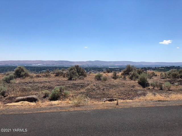 190 Lookout Point Dr, Selah, WA 98942 (MLS #21-1654) :: Heritage Moultray Real Estate Services