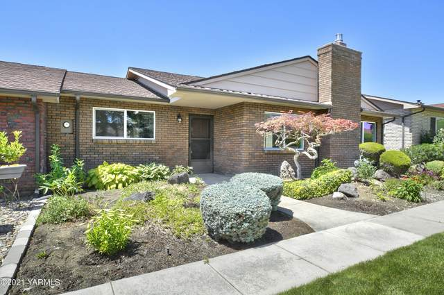 215 N 56th Ave #36, Yakima, WA 98908 (MLS #21-1655) :: Heritage Moultray Real Estate Services