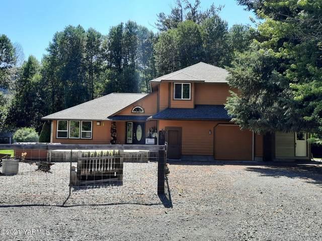 2861 Nile Rd, Naches, WA 98937 (MLS #21-1657) :: Amy Maib - Yakima's Rescue Realtor