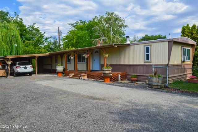 1608 Rock Ave, Yakima, WA 98902 (MLS #21-1664) :: Amy Maib - Yakima's Rescue Realtor