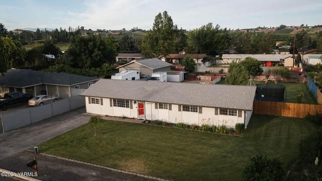 51 Sherry Ave, Naches, WA 98937 (MLS #21-1672) :: Amy Maib - Yakima's Rescue Realtor
