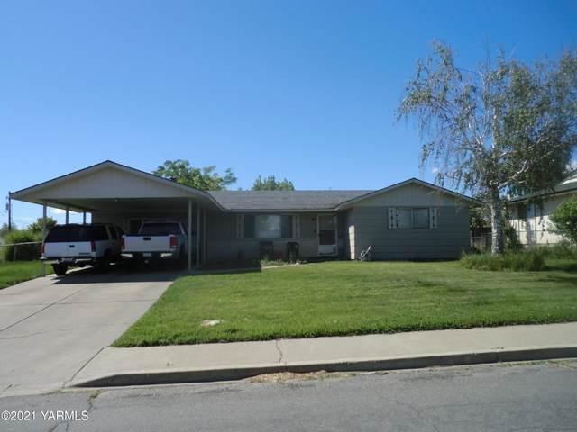 4002 W Viola Ave, Yakima, WA 98908 (MLS #21-1680) :: Candy Lea Stump | Keller Williams Yakima Valley