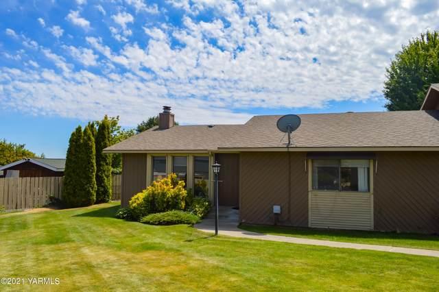 3003 Redwood Way #26, Yakima, WA 98902 (MLS #21-1690) :: Amy Maib - Yakima's Rescue Realtor