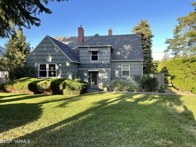 101 N 36th Ave, Yakima, WA 98902 (MLS #21-1695) :: Nick McLean Real Estate Group