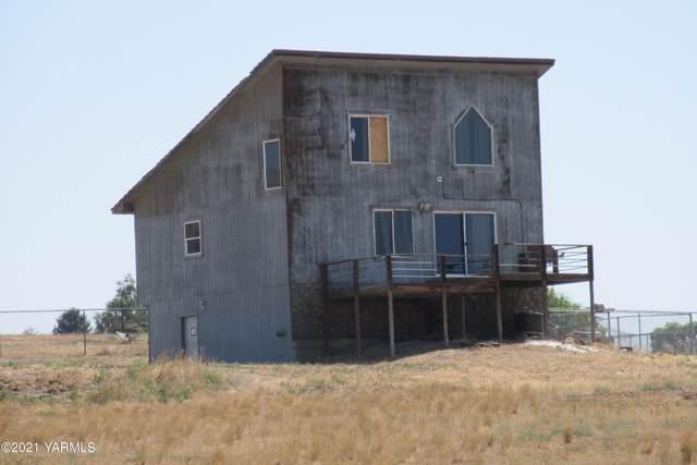 11211 Mieras Rd, Yakima, WA 98901 (MLS #21-1716) :: Amy Maib - Yakima's Rescue Realtor