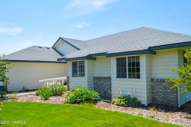 12791 Postma Rd, Moxee, WA 98936 (MLS #21-1738) :: Heritage Moultray Real Estate Services