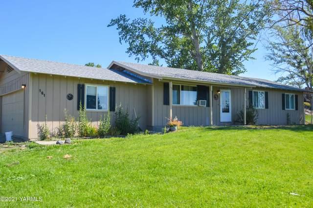 161 Whites Pl, Selah, WA 98942 (MLS #21-1749) :: Amy Maib - Yakima's Rescue Realtor